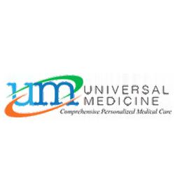 Universal Medicine